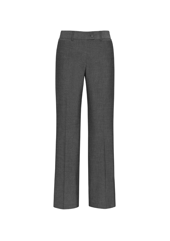 WOMENS RELAXED FIT PANT S10 - GREY