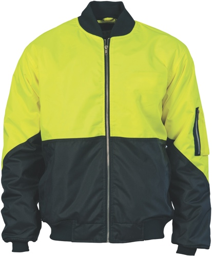 FLYING JACKET Y/N SIZE 2XL