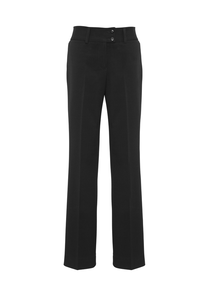PANT LADIES KATE BLACK SIZE 10