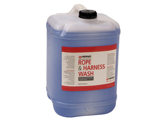 FERNO ROPE AND HARNESS WASH 20L