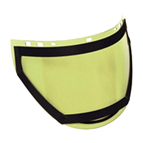 VISOR REPLACEMENT SUIT ARC HOODS  - POULSON