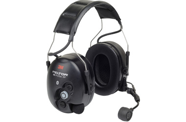 HEADSET PELTOR WS PROTAC XP BLUETOOTH CONNECT